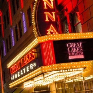 Production Manager, Great Lakes Theater