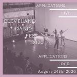 Cleveland Dance Fest 2020
