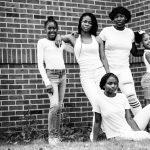 2020 Summer of Sisterhood Anniversary