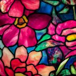 Tiffany in Bloom: Stained Glass Lamps of Louis Comfort Tiffany