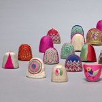 Gold Needles: Embroidery Arts from Korea