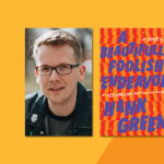 A Conversation with Hank Green *Ticketed*