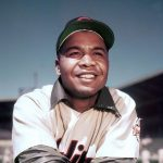 """""""Like Being the Second Person to Invent the Telephone: Larry Doby"""
