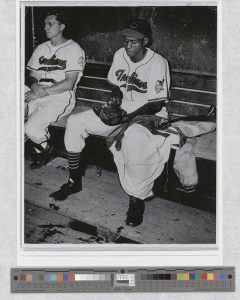 Satchel Paige: The Face of Negro League Baseball