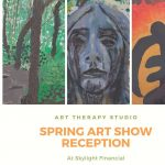 Art Therapy Studio's Virtual Spring Art Show