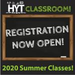 HYT Classroom