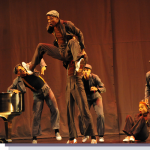 DANCECleveland Presents a Virtual Performance of Camille A. Brown's Mr. TOL E. RAncE