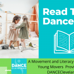 Read To Learn Dance To Move, The Color Dance