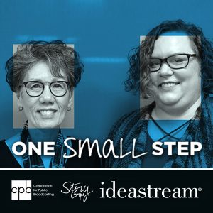 Take One Small Step with ideastream and StoryCorps