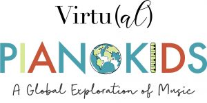 Virtual PianoKids Live!