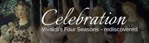 Apollo's Fire: Celebration
