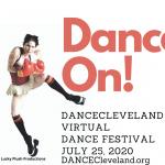 DANCECleveland Virtual Summer Dance Festival
