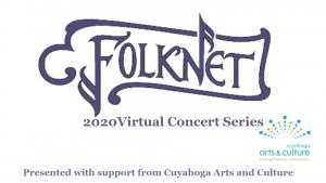 Folknet Virtual Concerts