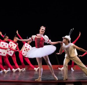 Cleveland Ballet presents Alice