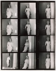 PROOF: Photography in the Era of the Contact Sheet...