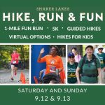 Hike, Run & Fun