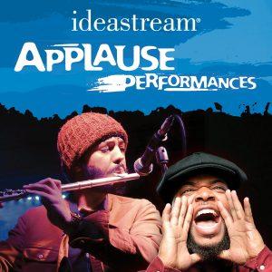 Applause Performances: Nathan-Paul Davis and Orlan...