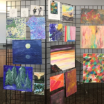AHH! Art Helps and Heals Open Art Studio Exhibit