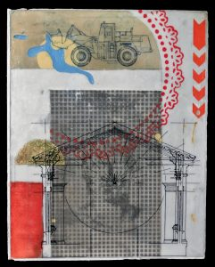 SPOTLIGHT: Joseph Van Kerkhove Exhibition