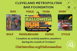 19th Annual Halloween Run for Justice: Next Genera...