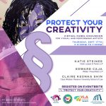 Protecting Your Creativity