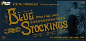 'Blue Stockings' Staged Reading