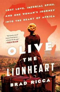 Virtual History Book Club: Olive the Lionheart by ...