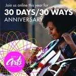 30 Days/30 Ways: Berea Arts Fest
