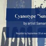 """Cyanotype """"SunPrint"""" Kit"""