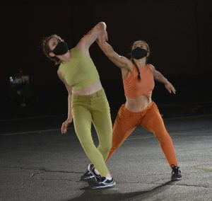 nextSPACE: Drive-In Dance Film Screening