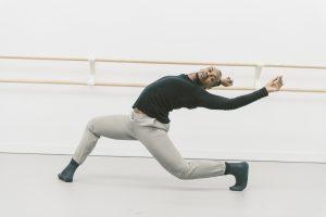 Contemporary Class with Antonio Brown