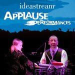Applause Performances: Jackie Warren and Sammy DeLeon