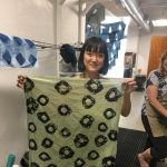 Additive and Subtractive Dye Processes with Indigo: September 26