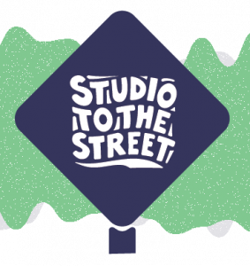 Studio to the Street - Free Online Public Artist Workshop!