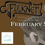 February Sky Virtual Concert