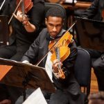 CIM Orchestra: Elgar, Mendelssohn & Mozart