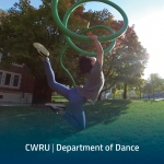 CWRU Fall 2020 Performance - Spaces and Places