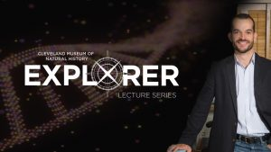 Explorer Lecture: Lecture with Dr. Samuel Sternber...