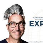 Explorer Lecture with Dr. Menno Schilthuizen