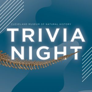 Bar Trivia Night with the Cleveland Museum of Natural History