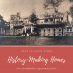 History-Making Homes of Shaker Heights