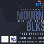 Roots of American Music Annual Benefit featuring Mourning [A] BLKstar