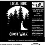 Local Lore Ghost Walk