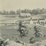 The Infamous Bridge Wars of 1836