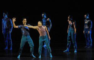 Fall for DANCECleveland- Virtual Fall Dance Series- BODYTRAFFIC