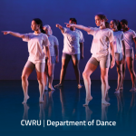 Department of Dance at CWRU announces Fall 2020 MaDaCol Performance