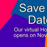 Save the Date - TCT Virtual Holiday Shop Opens!