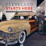 "POSTPONED: A Century of Celebrations"" at Cleveland History Center"