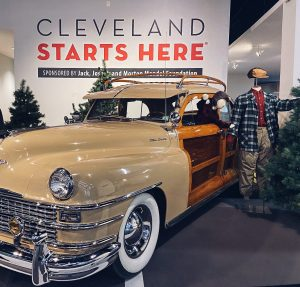 """POSTPONED: A Century of Celebrations"""" at Cleveland History Center"""