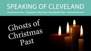 Ghosts of Christmas Past | Online Event